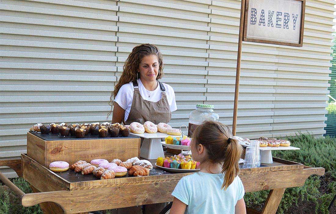 carrito bakery